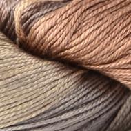 Handmaiden Pweter Sea Silk Yarn (1 - Super Fine)