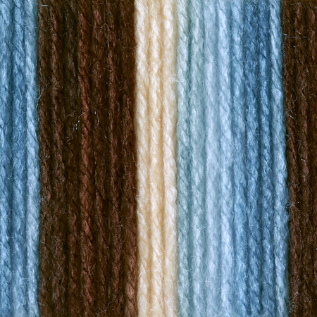 Bernat Wedgewood Ombre Super Value Yarn (4 - Medium)