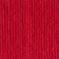 Bernat True Red Super Value Yarn (4 - Medium)