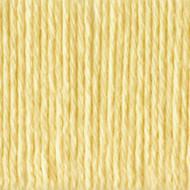 Bernat Pale Yellow Handicrafter Cotton Yarn (4 - Medium)