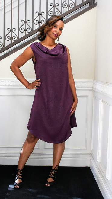 Anissa Shift Dress