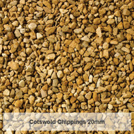 Cotswold Chippings
