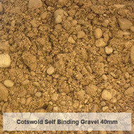 Cotswold Self Binding Gravel