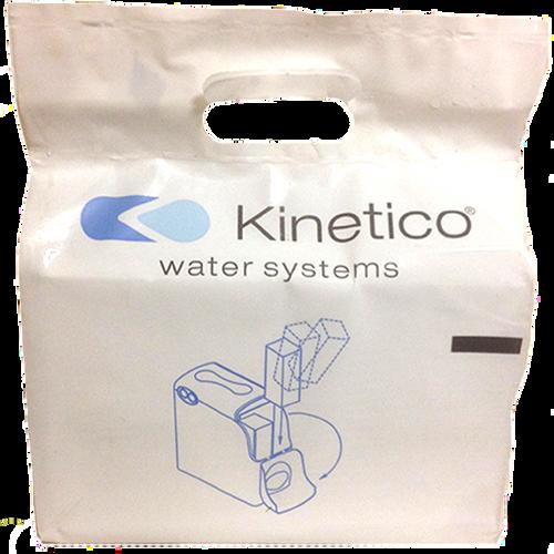Kinetico Block Salt