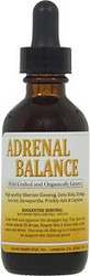 Adrenal Balance comes in a 2 ounce/60 ml bottle.