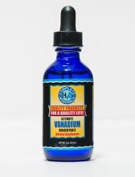 2oz Vanadium concentrate