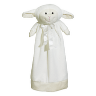 Personalised Embroider Buddy Blankie - Lamb