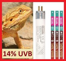 Arcadia D3+ HO t5 14% UVB Dragon Lamp 34 inch