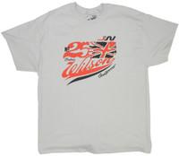 Justin Wilson Manifest T-Shirt