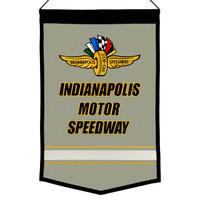 Indianapolis Motor Speedway Wool Banner