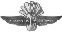 Indianapolis Motor Speedway Stainless Steel 36 Inch