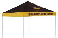 Indianapolis Motor Speedway Economy 9'x9'x9' Tent