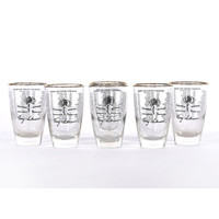 IMS Historical INDY 500 Glassware - 1970 Al Unser Set