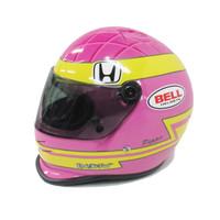 Pippa Mann Mini Helmet