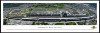"IMS Panoramic Poster Framed / 40""x13.5"""