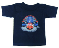 Youth Indianapolis Motor Speedway Burning Rubber Tee