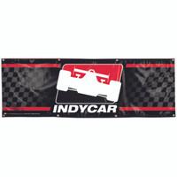 INDYCAR 2'x6' Vinyl Banner