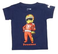 Toddler Firestone Hawk Squad