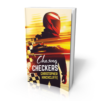Chasing Checkers Book-Autographed Copy