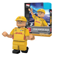 Ryan Hunter-Reay OYO MiniFigure