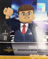 Doug Boles OYO Mini Figure