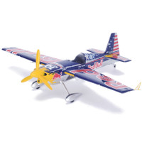 Red Bull Air Race 1:43 Airplane Model Zivko Edge 540