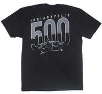 2018 Indy 500 Phantom Tee