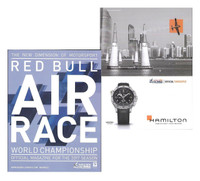 2017 Red Bull Air Race Magazine