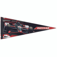 INDYCAR Series Premium Car Pennant