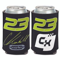 Charlie Kimball Driver Can Cooler