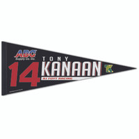 Tony Kanaan Premium Driver Penannt