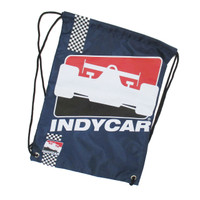 INDYCAR Series Big Logo Drawstring Backpack