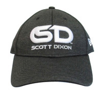 Scott Dixon Shadowtech Logo New Era 9 FORTY Cap