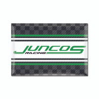 Juncos Racing 2x3 Team Magnet