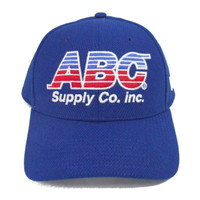 Tony Kanaan ABC Supply Co. inc New Era 39THIRTY Cap