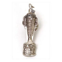 Borg Warner Trophy Lapel Pin / Trophy