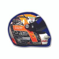 Alexander Rossi Helmet Lapel Pin