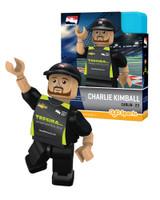 """Charlie Kimball """"23"""" Oyo Minifigure"""