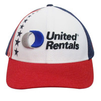 Graham Rahal United Rentals Americana New Era 9FIFTY LP Cap