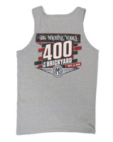 2018 Big Machine Vodka Event Tank Top