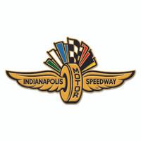 Indianapolis Motor Speedway Lapel Pin