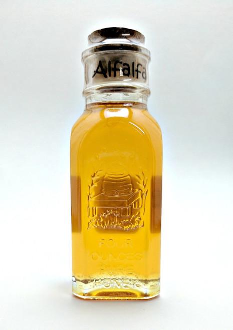 4 oz Muth Jar - Alfalfa
