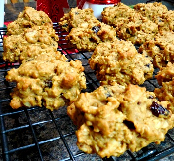 Sweet Sorghum Spice Cookies - Go Bold With Butter