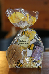 Gift Bag - Relax In Lavender