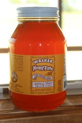 Yaupon Holly Honey Quart (46oz)