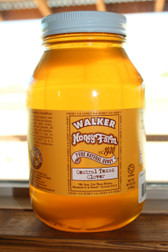 Clover Honey Quart (46oz)