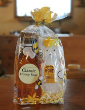 Gift Bag - Classic Honey Bear