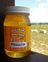 Mesquite Honey Pint