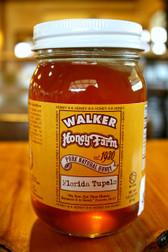 A Pint Of Tupelo Honey.