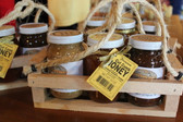 Nut Butter Sampler Crate